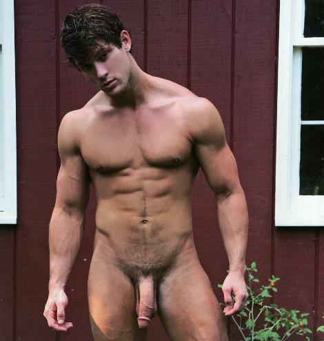 Фото голых спортсменов мужиков 70315 фотография