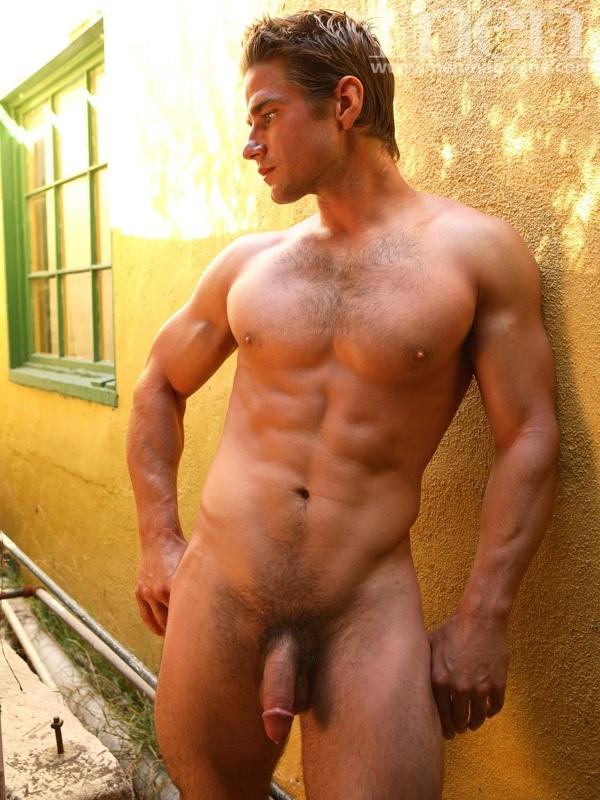 gay mens wet bikini contest